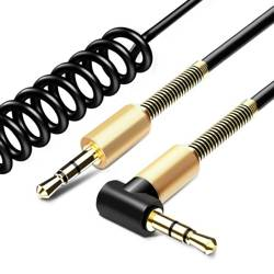 AWS-1-1M-Black   Cable Angled Jack   gold-plated   HQ