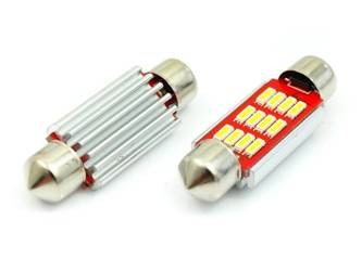 C5W LED Bulb Car 12 4014 SMD CAN BUS