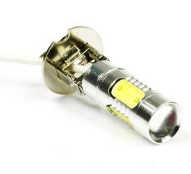 Car LED bulb H3 11W