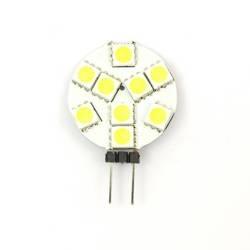 G4 bulb 9 SMD 5050 FLAT