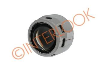 Hood / mask lenses Gatling Gun