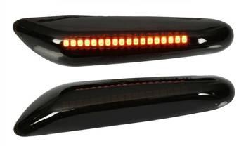 PL18010B5-D | LED side direction indicator lamps dynamic for BMW E36, E46, E90 E91 E92 E93, E60 E61, E81 E82 E87 E88