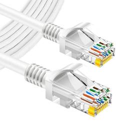 RJ45-5M | Patchcord 5E | LAN, Ethernet UTP