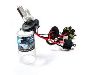 Xenon bulb H4 S-L