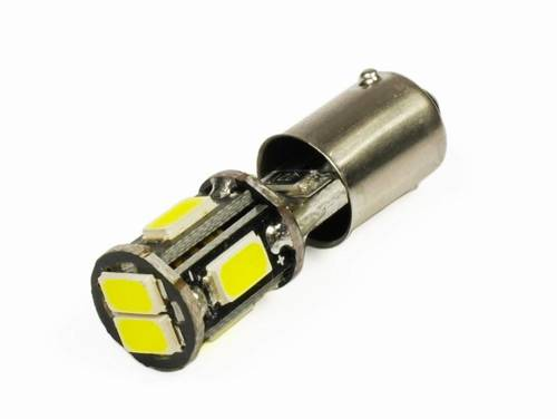 Bulb BA9S 6 LED Car 5630 SMD CAN BUS