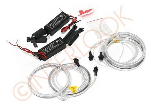 CCFL kit for BMW E39 OEM