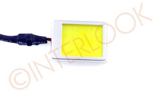 COB LED panel 24-chip 4x6