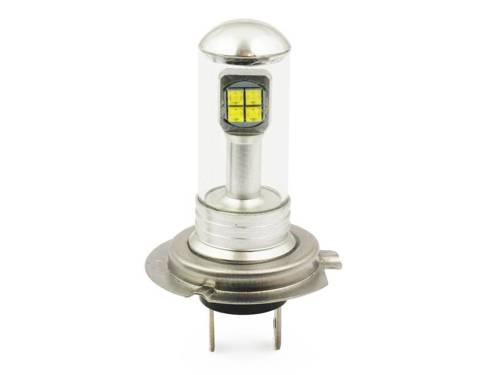 CREE LED bulb H7 40W 1800 lm