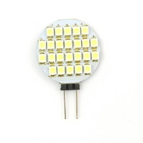 G4 bulb 24 SMD 1210 FLAT