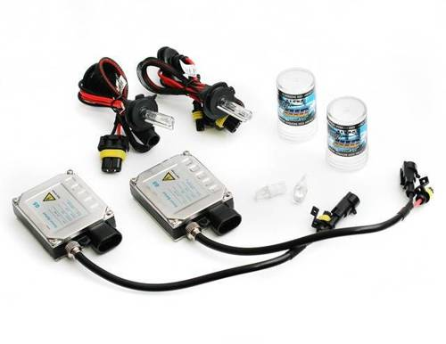 HID xenon lighting kit HB5 S / L G5