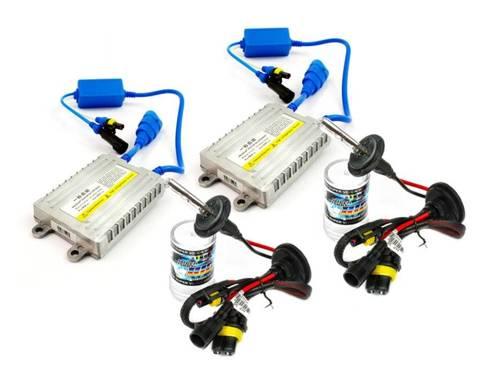 Kit XENON HID H1 converters 55W Slim AC CAN BUS