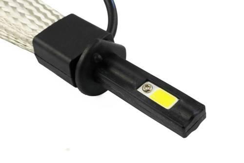 LED bulb H3 F7