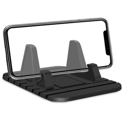 SG-25   Silicone car holder   office phone stand