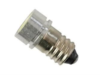 Auto-LED-Birne E10 1W hohe Leistung 12V