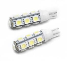 Birnen-LED Auto T10 W5W 13 SMD 5050
