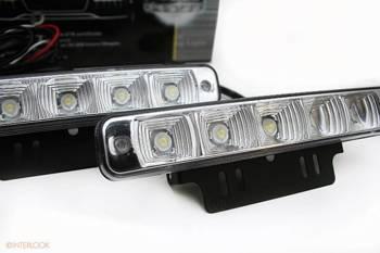 DRL 03 PREMIUM | HIGH POWER LED-Leuchten für Tagfahrlicht