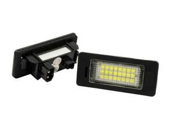 LHLP001S28 Schildbeleuchtung LED BMW 1 (E82, E88), 3 (E90), 5 (E39 E60), X