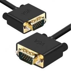VG-2-2M | Robuste VGA-Kabel - VGA | D-SUB | FULL HD - 1080p | 2 Meter