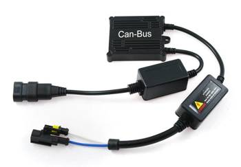 35W 12V CAN BUS DUO XENON HID Wechselrichter