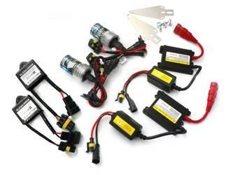 H7 35W SLIM DC Xenon HID Kit