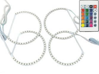 Ring LED COB