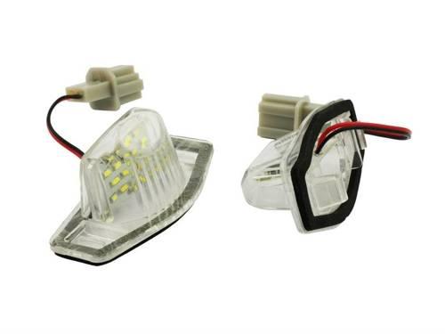 032S28-Beleuchtung LED-Kennzeichenbeleuchtung HONDA CIVIC LEGEND