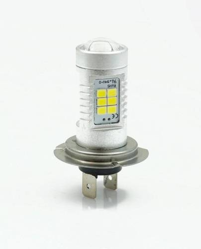 Auto-LED-Birnen-H7 21 SMD 2835