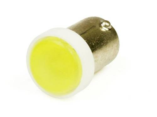 Auto-LED-Lampe BA9S 1W COB