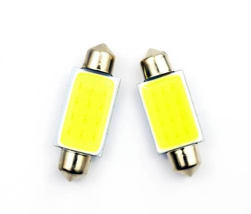 Auto-LED-Lampe C5W 1,5W COB HIGH POWER
