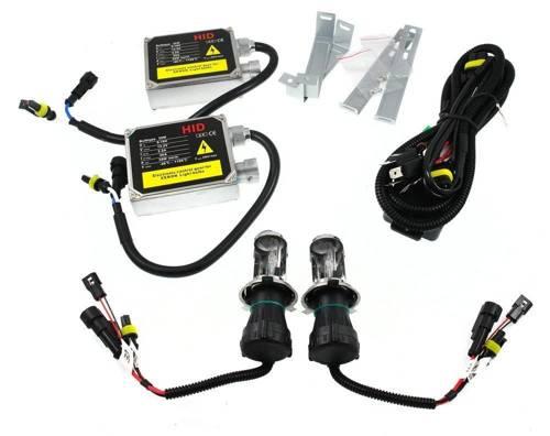 Beleuchtungssatz Bixenon HB5 H / L DC