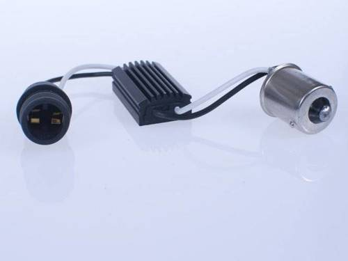 C43 | Der Filter CAN-BUS-LED BA9S -> W5W