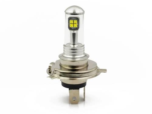CREE LED Birne H4 40W 1800 lm - 1 Stück