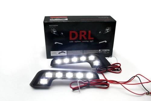 DRL 09   Lichter LED-Tag   Mercedes