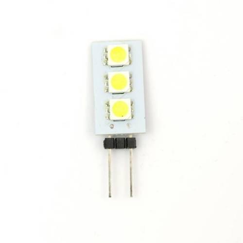 G4 Lampe 3 SMD 5050