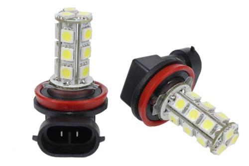 LED-Birne H8 H9 H11 18 SMD 5050