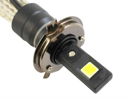 LED-Lampe H4 F7