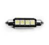 Auto LED-Birne C5W 4 SMD 5050 CAN BUS