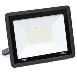 BL-100W-Black   Naświetlacz LED 100W   9500 lm   210-230V