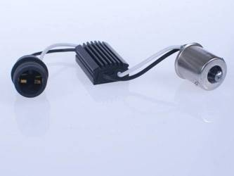C43 | Filtr LED CAN BUS BA9S -> W5W