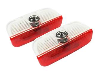 PMC-V2 LED LOGO Projektor dedykowany VW