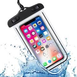 "PSI-E12 | Wodoodporne etui do telefonu | max. 6,6"""