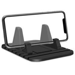 SG-25 | Silikonowy uchwyt samochodowy | podstawka biurowa do telefonu