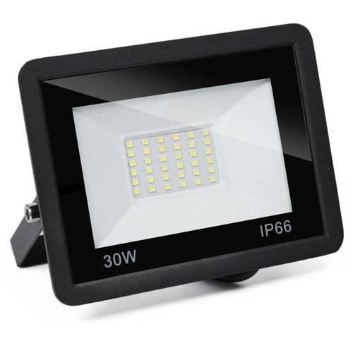 BL-30W-Black | Naświetlacz LED 30W | 3800 lm | 210-230V