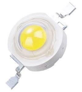 Dioda LED 1W ES-CADBV35 6500k