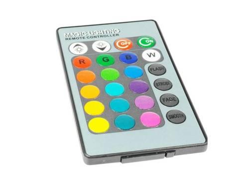 Kontroler RGB W5W