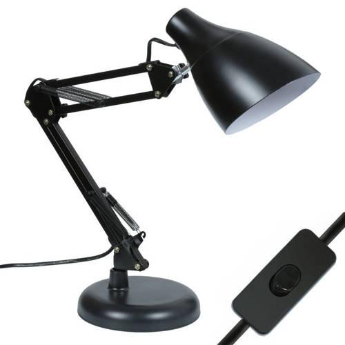 MT-820   Klasyczna lampka biurkowa E27   Moc max. 40W