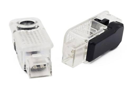 PMC-V4 LED LOGO Projektor dedykowany VW PASSAT B5 / B5 FL