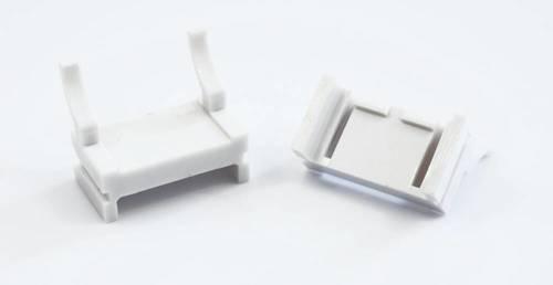 TK-013   Adapter do mocowania żarnika Ford Focus   do świateł mijania   proste, symetryczne ząbki