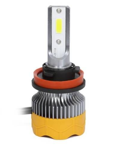 Żarówka LED DOB N8 - 1 sztuka - wersja motocyklowa