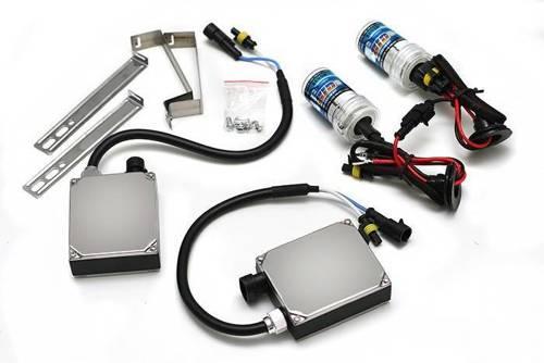 Zestaw oświetleniowy xenon HID H3 55W CAN BUS